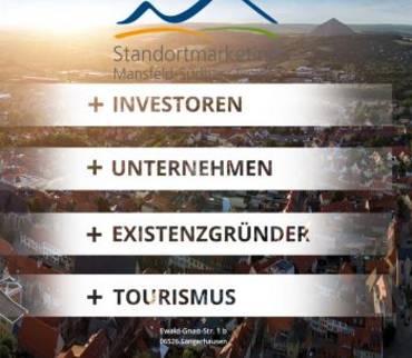 Aktuelles aus Ihrer Wirtschaft in Mansfeld-Südharz