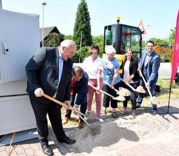 Startschuss für schnelles Internet im Landkreis Mansfeld-Südharz