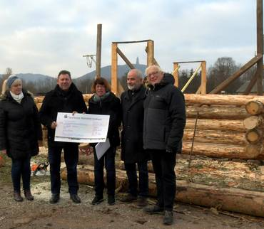 18.080 Euro aus dem Zukunftsfonds für die Stadt Kelbra