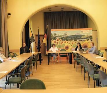 Bürgerbefragung zur zukunftsfähigen Mobilität im Landkreis gestartet