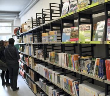 Regionales Medienzentrum ist geöffnet – Termine müssen telefonisch vereinbart werden