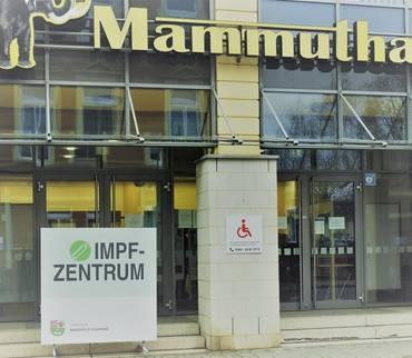 Digitaler Impfpass – Impfzentrum Mansfeld-Südharz stellt Impfzertifikate aus