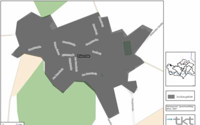 Stadt Arnstein - Bräunrode