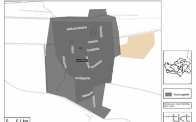 Verbandsgemeinde 'Goldene Aue' - Hohlstedt