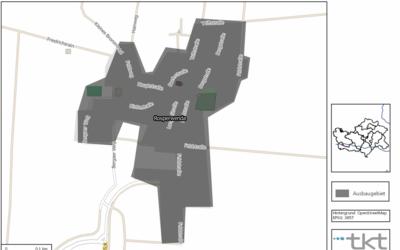Verbandsgemeinde 'Goldene Aue' - Rosperwenda