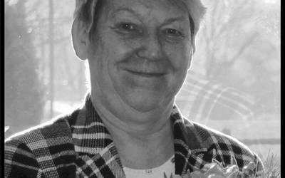 Tiefe Trauer über das Ableben von Petra Wernicke