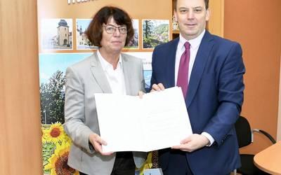 1,2 Millionen Euro Fördermittel für Sanierung des Geschwister-Scholl-Gymnasiums in Sangerhausen