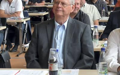 Fraktion der AfD im Kreistag Mansfeld-Südharz ©Landkreis Mansfeld-Südharz/U. Gajowski