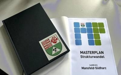Masterplan Strukurwandel