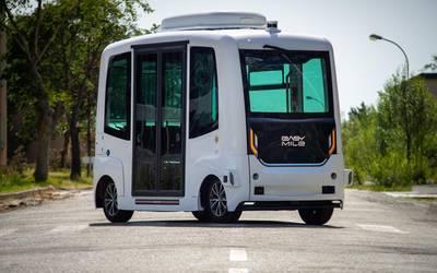 Shuttlebusprojekt in Stolberg wird fortgeführt