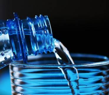 Gesundheitsamt  ordnet Versorgung mit Ersatzwasser für Säuglinge und Kleinkinder an