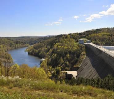 Wenn das Fernwasser aus dem Hahn fließt - Wasserverband Südharz informiert