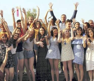 Grenzenlos: Eurocamp der Nachhaltigkeit 2018 in Sangerhausen eröffnet