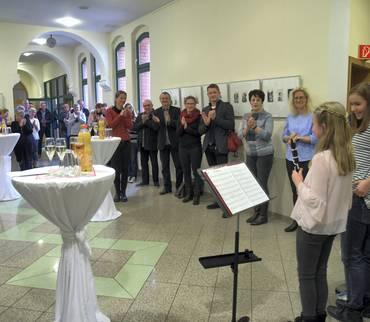 Hommage an Katharina von Bora und die Frauen der Reformation