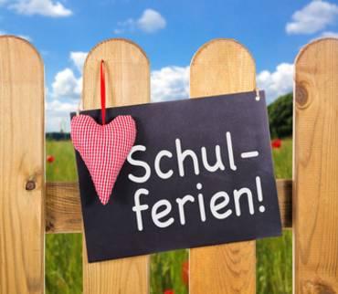 Ferienbeginn für 10.744 Schülerinnen und Schüler im Landkreis Mansfeld-Südharz