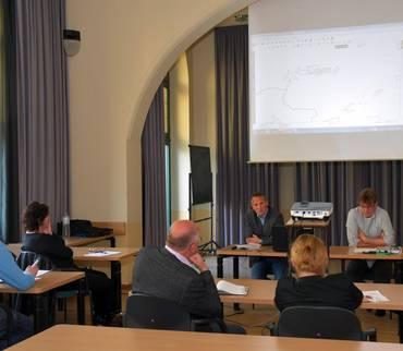 Landkreis ertüchtigt sein Geoportal zum Dezentralen Geodatenknoten