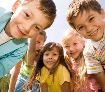 Bildungsleistungen für Kinder - Nutzen Sie die Förderung