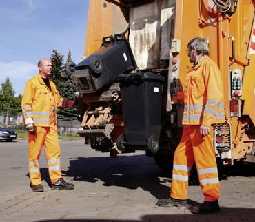Abfall-Entsorgung: Regelungen für Quarantäne-Haushalte