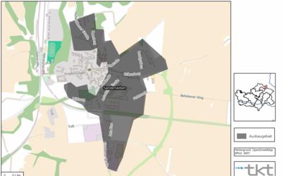 Stadt Arnstein - Sandersleben