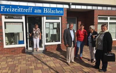 Kreisseniorenrat tritt in Hettstedt zusammen