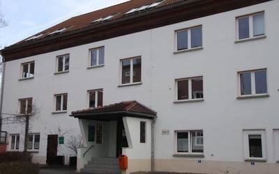 Rund 343.420 Euro für die Sanierung des Verwaltungsgebäudes Haus 2 der Kreisverwaltung in Sangerhausen