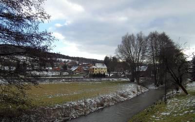Wegen der anhaltenden Trockenheit darf derzeit kein Wasser aus den Gewässern im Landkreis entnommen werden. Foto: Landkreis Mansfeld-Südharz