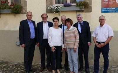 Regionalverband Harz gründet Tochtergesellschaft