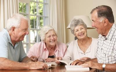 Kreisseniorenrat sucht engagierte Mitglieder