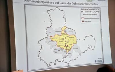 Europäische Metropolregion Mitteldeutschland fordert Nachbesserungen am Entwurf des Strukturstärkungsgesetzes