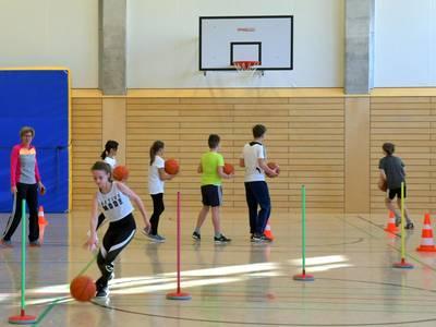 Corona: Nutzung von Sportstätten